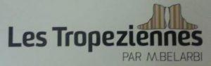 Logo Les Tropeziennes