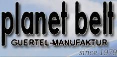 Logo Planet Belt